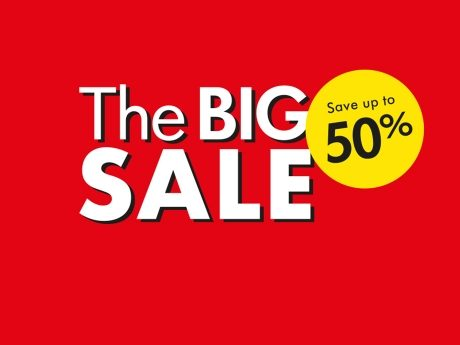 The Big Sale Event