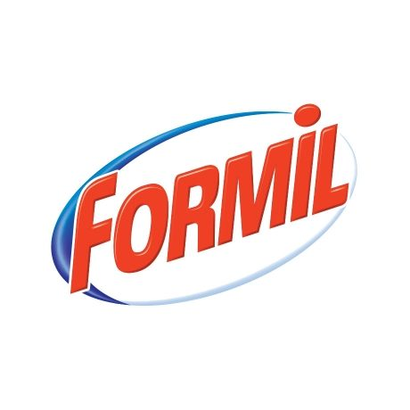 Formil clothes washing product