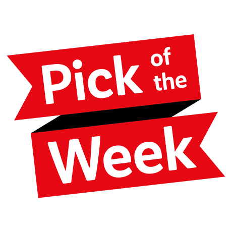Pick of the Week