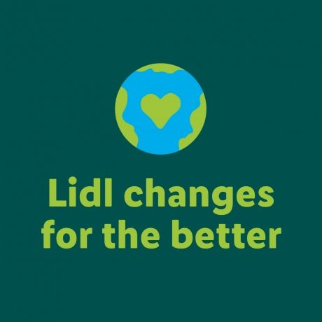 Lidl changes for the better